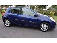 Renault Clio 1.6 VVT Privilege 5dr HPI Checked 2006 (56 reg), Hatchback