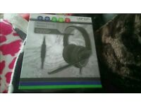 Brand new venom stereo gaming headset