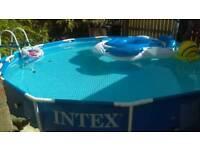 12ft pool