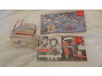 Christmas xmas cards various