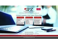 Are you doing Locum Work? & you need an Accountant than Call A to Z Finance Today on 07912 642236