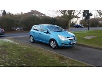 2010 Vauxhall Corsa 1.2cc Mot HPI Clear Remote Central Locking P/X Welcome
