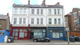 3 bedroom flat in Muswell Hill