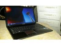 i3 laptop 6gb Ram Hdmi 250Gb 3-4 hour battery