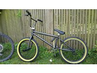 WeThePeople Justice 2015 BMX bike