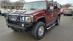 2004 Hummer H2 - ARRIVED MARCH 13 - WOW!!