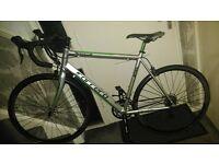 Carrera Vanquish Mens Road / Racer Bike Bargain Need Gone Asap