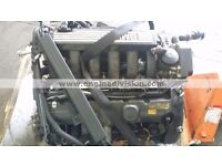 BMW 125 325 523 525 X3 E90 E91 E92 E93 2.5 PETROL ENGINE (code N52B25A N52B25)