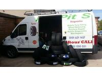 195 45 16 BRAND NEW TYRES FREE DELIVERY FITTING & BALANCING SAME DAY!!