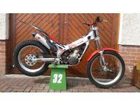 For Sale Beta 125cc Trials Bike