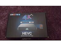 Android Box XBMC -4K