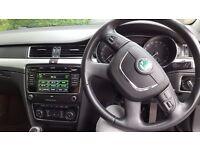 2012 Skoda Superb 1.6 Diesel cambelt changed FSH SWAPS CONSIDERED