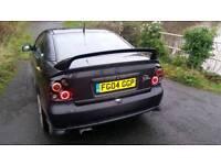 Mk4 astra coupe afterburner hella rear lights