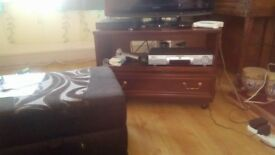 television stand table