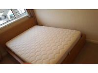 Ikea Sultan Hamnvik mattress