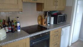 Spacious fully furnished double bedroom all bills included