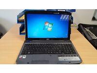Acer Aspire Laptop (Windows 10!)
