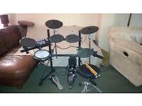 Electric drum kit Roland TD-6V