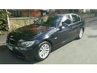 BMW 3 Series No Issues with MOT and Service History