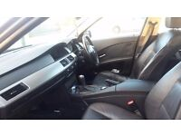 SWAP / OR FOR SALE BMW 525D WITH MERCEDES CLS 320 cdi