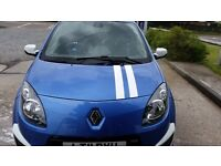 Renault Twingo RS Gordini 1.6 vvt Limited Edition