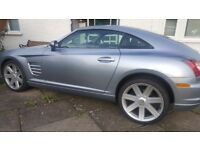 Chrysler Crossfire auto 2dr
