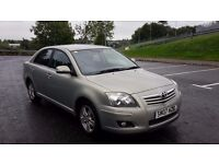**2007 TOYOTA AVENSIS 2.0 T3-X D-4D*FINANCE AVAILABLE*