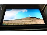 Joblot TV Lcd faulty spares Sony TV 40 inch Celcus 42 inch Hitachi 42 inch