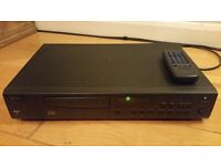 Arcam Alpha 7 CD Player + Remote