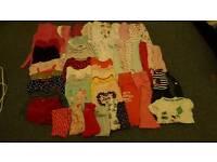 Girls 9-12mth bundle
