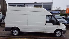 Ford Transit 350 LWB(low mileage 65k)