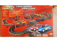 Fast Lane Racing Race Track