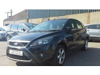 **FOR BREAKING** FORD FOCUS (2011).