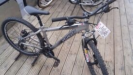 SPECIALIZED HARDROCK Mountain Bike, FULLY SERVICED