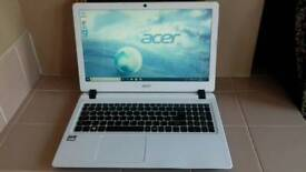 Windows 10 Acer Laptop