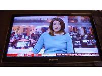 Joblot mix TV electronic PC - car boot item