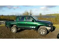 04 Toyota hilux mot to June 95000 miles double cab Cookstown
