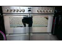 stoves freestanding oven