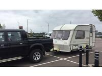 L200 with tow bar, delivery service boat/caravan etc