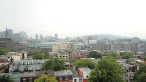 Studio in Highrise west of Village - Metro Beaudry, Berri-UQAM