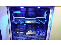 Siemens dishwasher, great buy