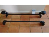 Roof Bars - to fit Volvo S60 (2003-2008)