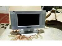 "Tv portable 6.2"" lcd Goodmans"