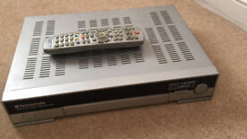 Technomate receiver model TM 6900 with 1m dish