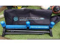 Preston XL rollers