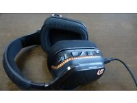 G633 Logitech Gaming Headset