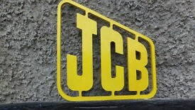 JCB SIGN