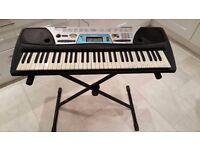 Yamaha PSR 170 Electric Keyboard