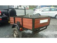 6 x 4 trailer