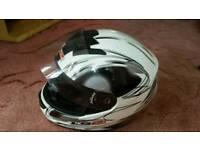 Motorbike helmet LS2
